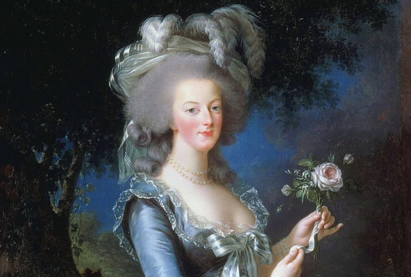 Élisabeth Vigée Le Brun, 1783