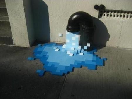 pixel-art-water